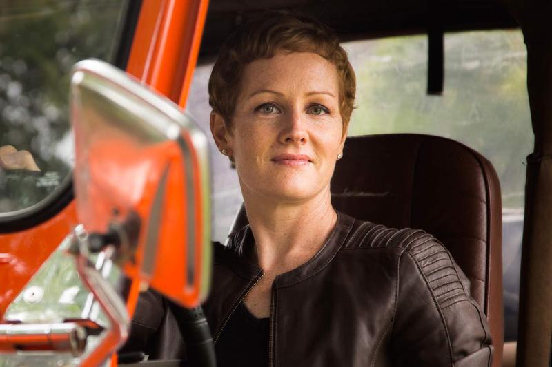 Julia, Corporate Vice President, Cloud Platform