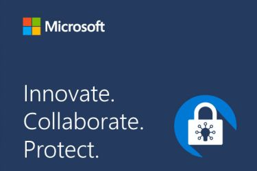 Microsoft - Innovate, Collaborate, Protect