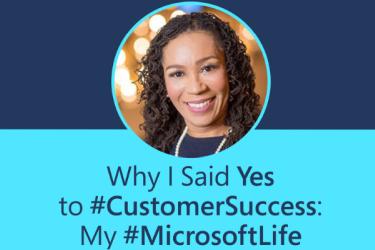 Photo of Microsoft employee Kim