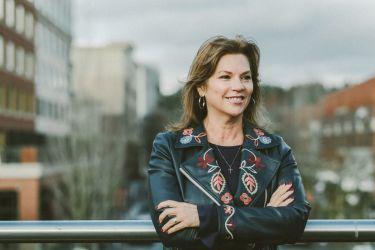 Microsoft employee Cindy Healy
