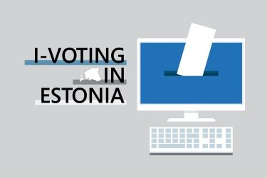 Image of Estonia IVote