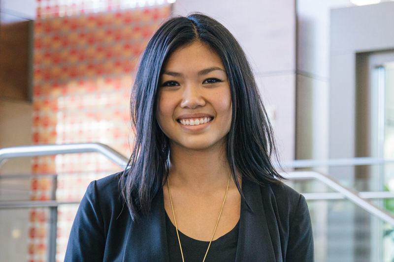 Lauren, Ingénieur logiciel principal