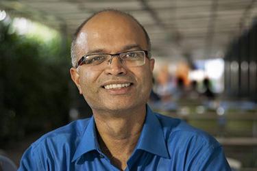 Sriram Rajamani of Microsoft