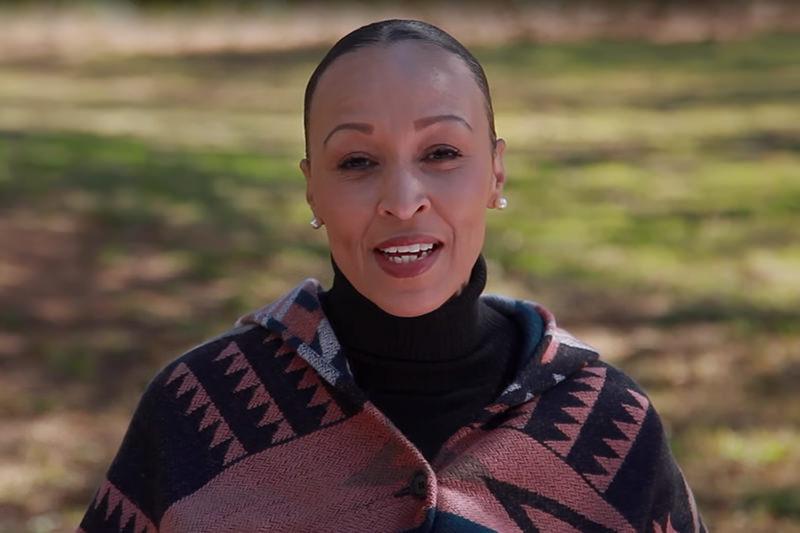 Meryl Nero of Microsoft South Africa