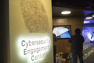 Microsoft Mexico Cybersecurity Center