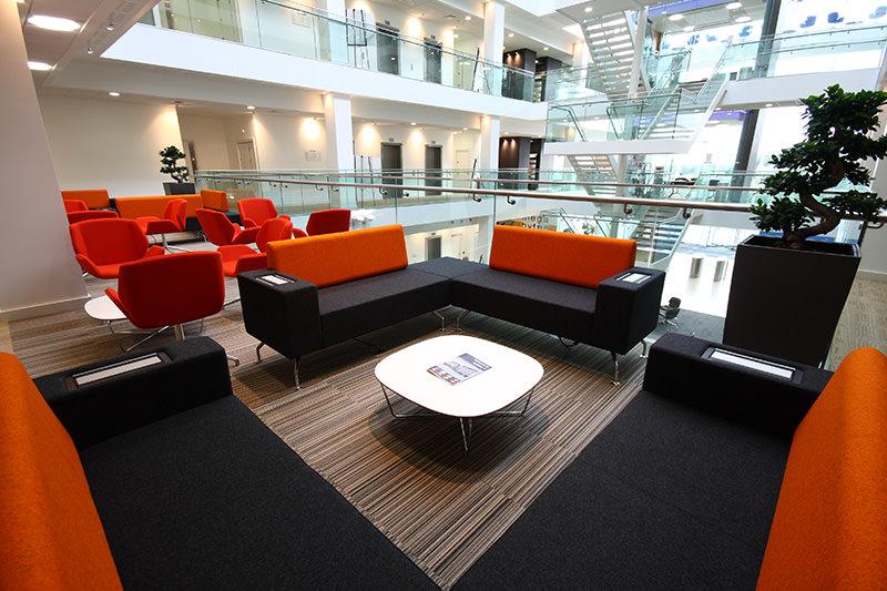 Microsoft Reading office