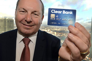 Nick Ogden of Clearbank