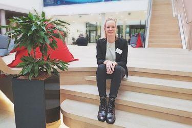 Photo of Microsoft Employee Christiane