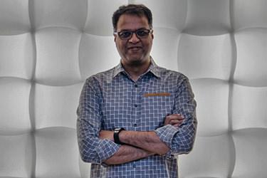 Shaiwal Singh of Microsoft
