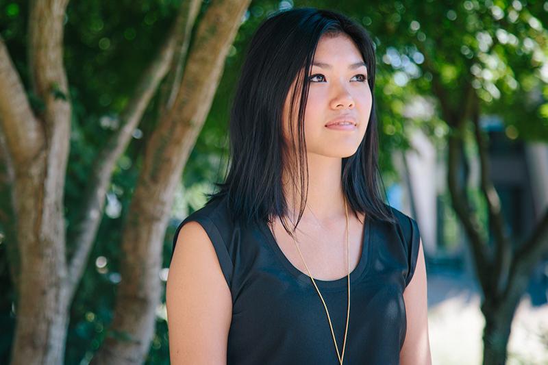 Lauren Tran at Microsoft