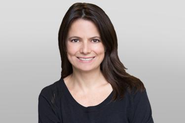 Amy Hood of Microsoft
