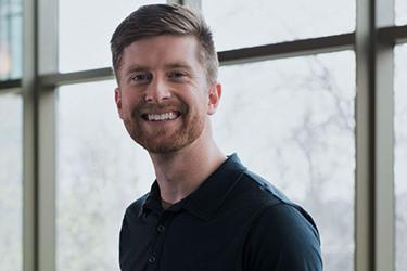 Dane Johansen of Microsoft