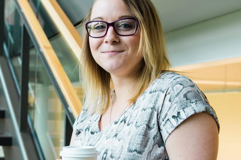 Kayla Zelasney at Microsoft