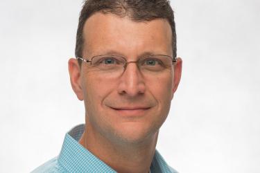 Headshot of Ross, a Microsoft employee