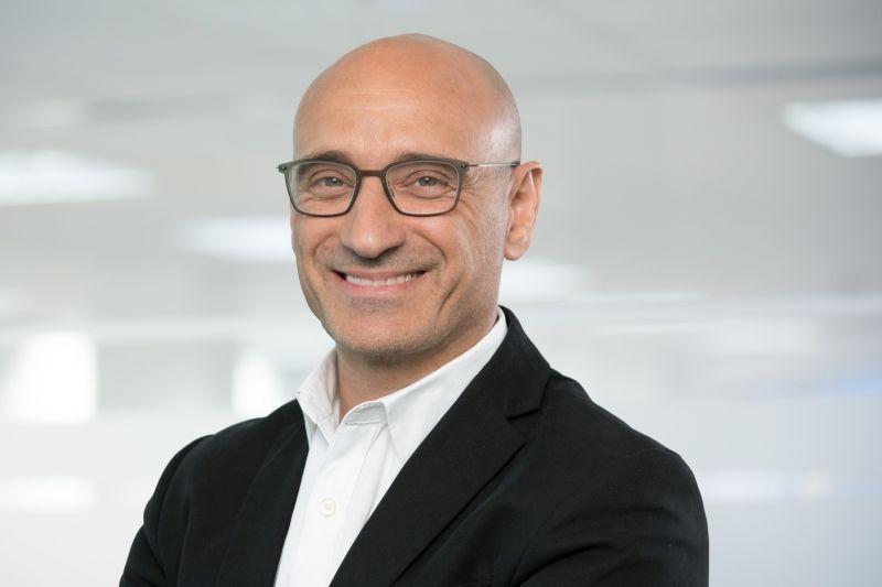 Photo of Microsoft employee Omar