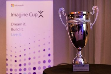 Photo of Imagine Cup